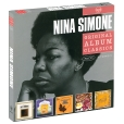 Nina Simone Original Album Classics (5 CD) Серия: Original Album Classics инфо 7775o.