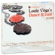 Louie Vega's Dance Ritual Vol 1 (3 CD) Серия: D:Vision Club Session артикул 8070o.