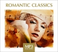 Romantic Classics (mp3) Серия: MP3 Music World артикул 8152o.